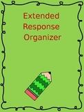 Extended Response Organizer