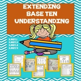 Extending Base Ten Understanding
