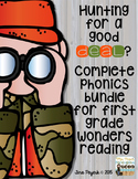 Extending Phonics with Wonders for First: Complete Bundle