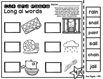Extending Phonics with Wonders for First: Unit 4 Week 1