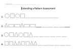 Extending a pattern