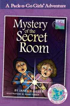 Extending the Vocabulary Learning: Mystery of the Secret Room