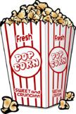 The Popcorn Book: ActivInspire Flipchart with Extension Activities