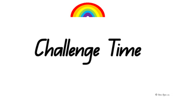 Extension Rainbow Fact/ Bridging to ten/ Make to ten Classroom Math Warm-up