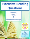 Extensive Reading Questions