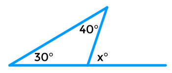 Exterior Angles Theorem Activity for Google Drive