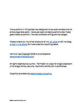 "Extra!  A Linked Novel Study for Beth Fantaskey's ""Isabel Feeney, Star Reporter"""