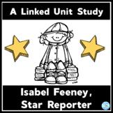 "Extra!  A Linked Novel Study for Beth Fantaskey's ""Isabel"