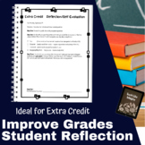 Extra Credit Reflection