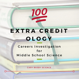 Extra Credit Ology Careers Exploration