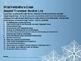 Extra Credit Seasonal Bucket List