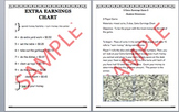 Extra Earnings Money Game