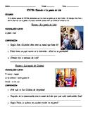 Extra Episode 7 (Spanish Version)