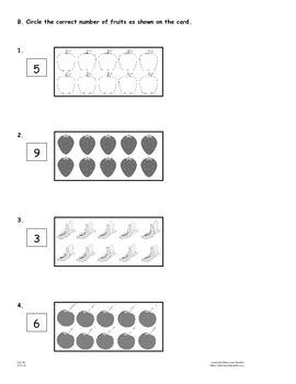 Extra Extra Math Practice 1