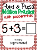 Christmas Math Addition