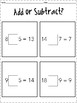 Extra Math Worksheets