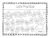 Extra Practice Activity Log