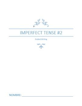 Extra Practice:  Imperfect Tense #2 (Intermediate)