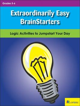 Extraordinarily Easy BrainStarters