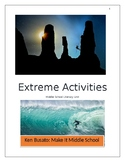 Extreme Activities: A Middle School Literacy Unit