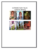 Extreme Fairy Tales Bundle Package