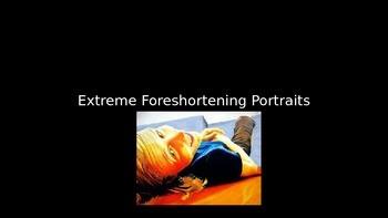 Extreme Foreshortening