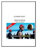 """Extreme Sport: """"The Iron Nun"""""""