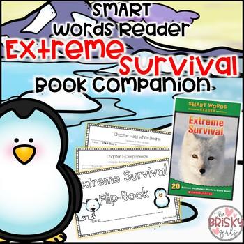 Extreme Survival Smart Words Reader Flipbook