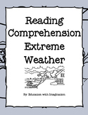 READING COMPREHENSION Extreme Weather