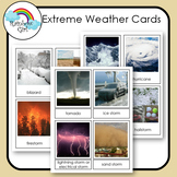 Extreme Weather Cards