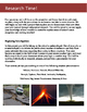 Extreme Weather: Complete Research Project for Students (P