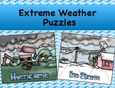 Extreme Weather Puzzles