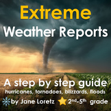 Extreme Weather Reports (a step by step guide)