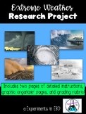 Extreme Weather Research Project