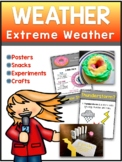 Extreme Weather Unit - Early Elementary