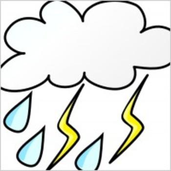 Extreme Weather Vocabulary