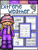Extreme Weather for Pre-K and Kindergarten
