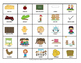 Extreme X and O's Speech Therapy Game for Initial /CH/ SLP
