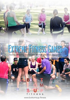 Extreme fitness games
