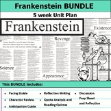 Frankenstein Unit Bundle