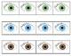 Eye Color Graph