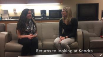 Social Communication Training Video: Eye Contact
