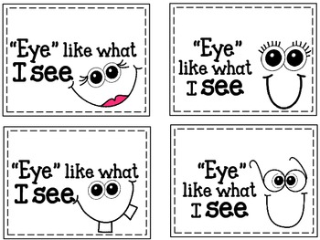 Eye Like What I See {Behavior Management System}