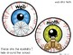 Eye Spy: A Monster Mission with Short Vowels