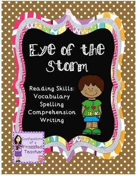 Eye of the Storm (Scott Foresman Reading Street)