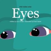Eyes (Digital Book)
