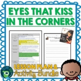 Eyes That Kiss in the Corners by Joanna Ho Lesson Plan and