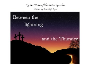 Eyewitness Accounts of Easter