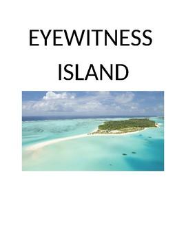 Eyewitness Islands Video Questions