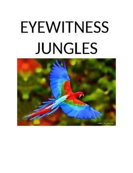 Eyewitness Jungles Video Questions